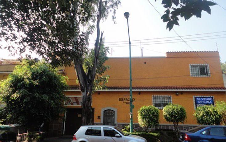 Foto de oficina en venta en, campestre, álvaro obregón, df, 1407189 no 01