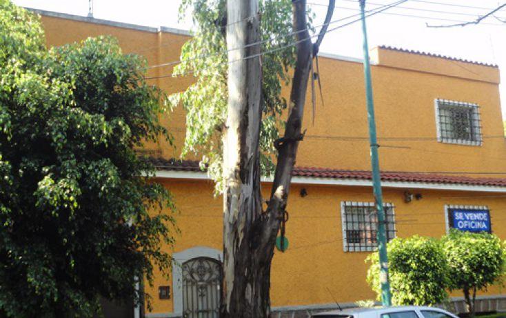 Foto de oficina en venta en, campestre, álvaro obregón, df, 1407189 no 02