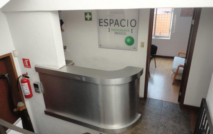 Foto de oficina en venta en, campestre, álvaro obregón, df, 1407189 no 03