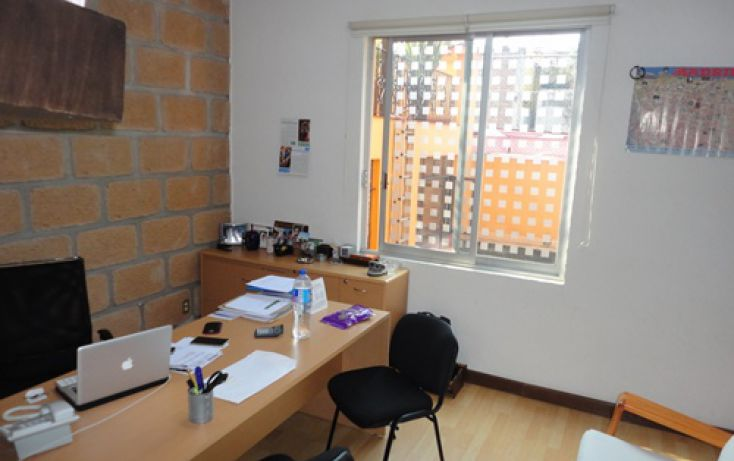 Foto de oficina en venta en, campestre, álvaro obregón, df, 1407189 no 04