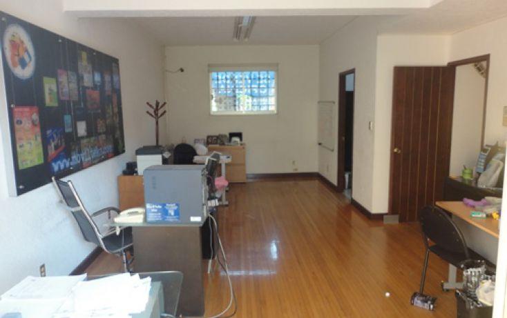 Foto de oficina en venta en, campestre, álvaro obregón, df, 1407189 no 05
