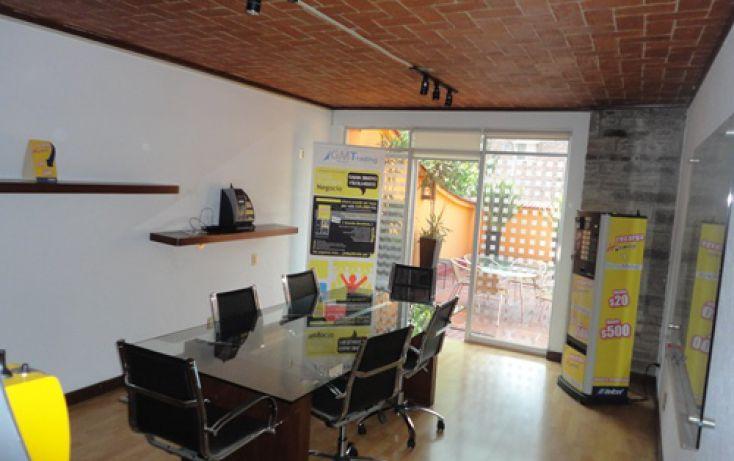 Foto de oficina en venta en, campestre, álvaro obregón, df, 1407189 no 09