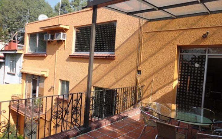 Foto de oficina en venta en, campestre, álvaro obregón, df, 1407189 no 10