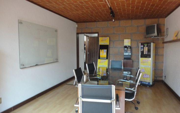 Foto de oficina en venta en, campestre, álvaro obregón, df, 1407189 no 11