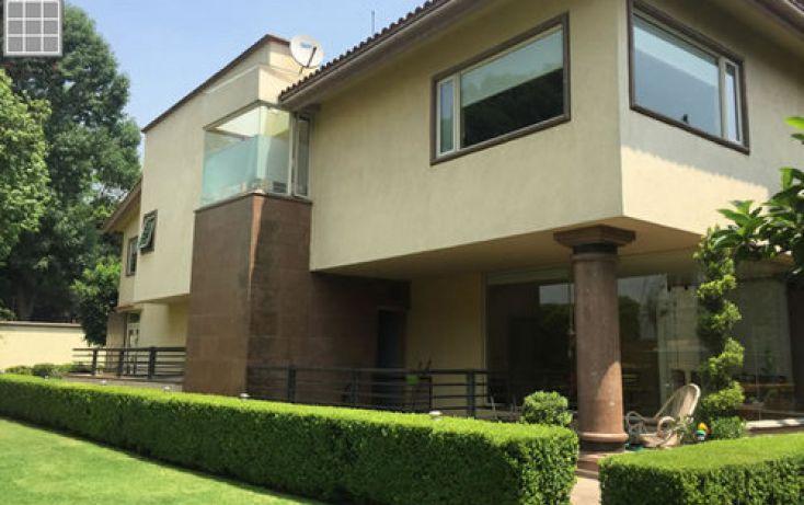 Foto de casa en renta en, campestre, álvaro obregón, df, 2028087 no 01