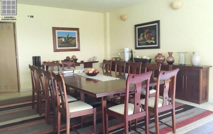 Foto de casa en renta en, campestre, álvaro obregón, df, 2028087 no 04