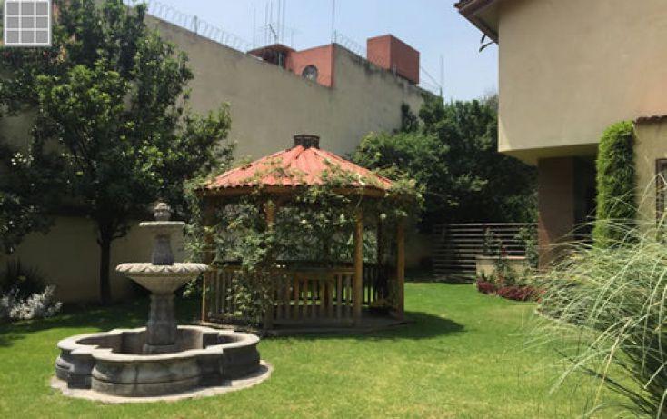 Foto de casa en renta en, campestre, álvaro obregón, df, 2028087 no 05