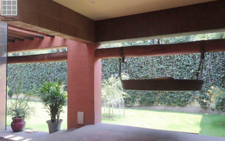 Foto de casa en renta en, campestre, álvaro obregón, df, 2028087 no 06