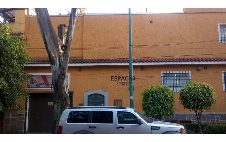 Foto de casa en renta en  , campestre, ?lvaro obreg?n, distrito federal, 1860266 No. 01