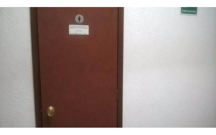 Foto de casa en renta en  , campestre, ?lvaro obreg?n, distrito federal, 1860266 No. 08
