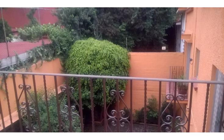 Foto de casa en renta en  , campestre, ?lvaro obreg?n, distrito federal, 1860266 No. 24