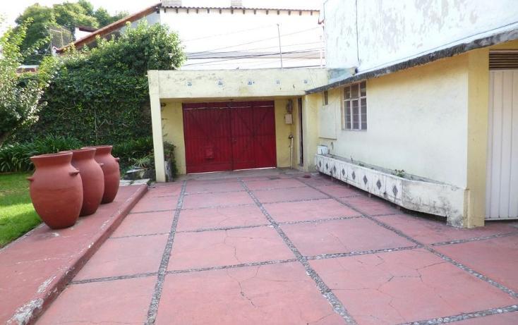 Foto de casa en venta en  , campestre, álvaro obregón, distrito federal, 2629199 No. 02
