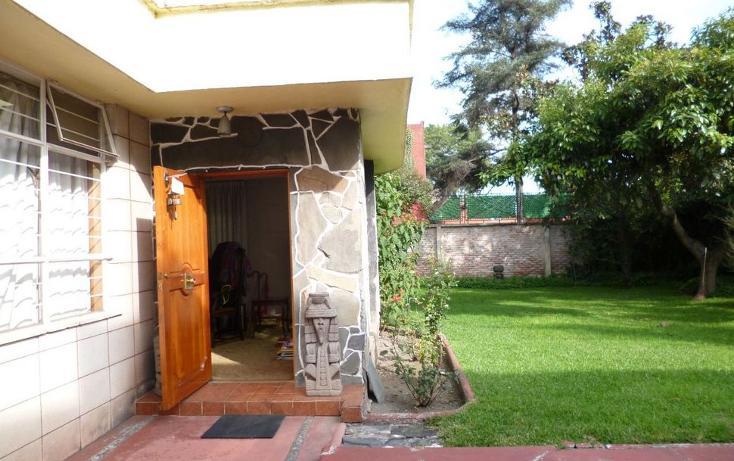 Foto de casa en venta en  , campestre, álvaro obregón, distrito federal, 2629199 No. 04