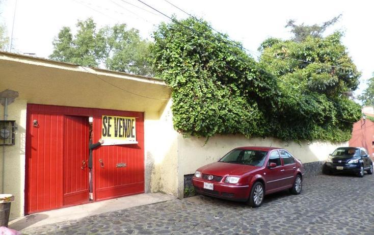 Foto de casa en venta en  , campestre, álvaro obregón, distrito federal, 2629199 No. 06