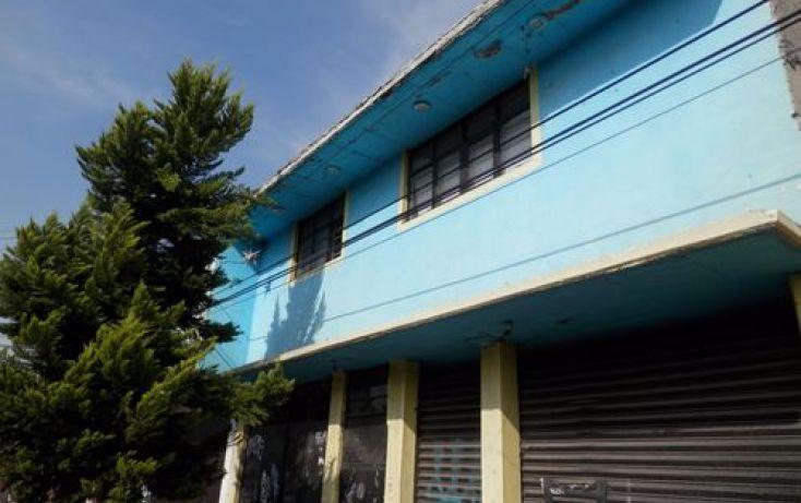 Foto de terreno habitacional en venta en, campestre aragón, gustavo a madero, df, 1068361 no 01