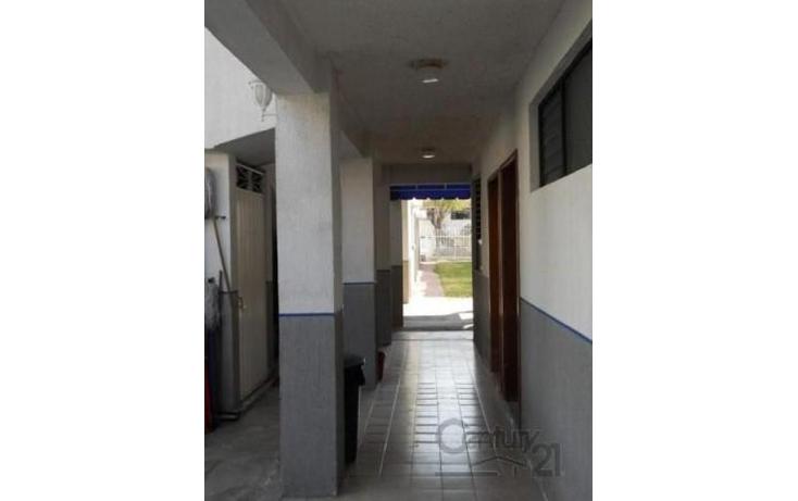 Foto de edificio en venta en  , campestre arag?n, gustavo a. madero, distrito federal, 1378073 No. 05
