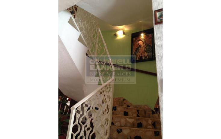 Foto de casa en venta en  , campestre aragón, gustavo a. madero, distrito federal, 1849532 No. 09