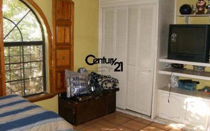 Foto de casa en venta en  , campestre arbolada, juárez, chihuahua, 1145139 No. 04