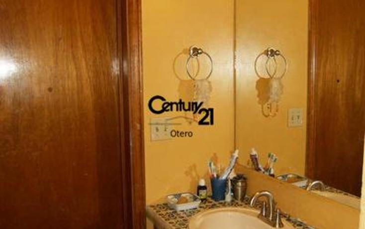 Foto de casa en venta en  , campestre arbolada, juárez, chihuahua, 1145139 No. 05
