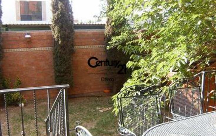 Foto de casa en venta en  , campestre arbolada, juárez, chihuahua, 1145139 No. 06