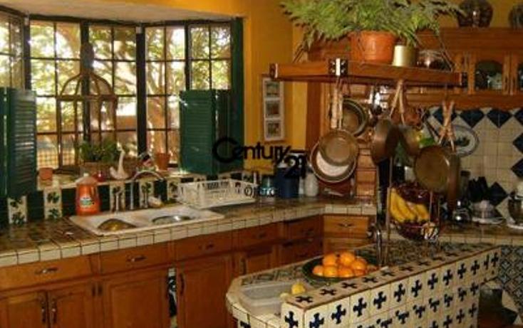 Foto de casa en venta en  , campestre arbolada, juárez, chihuahua, 1145139 No. 08