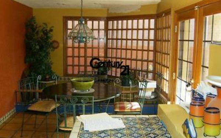 Foto de casa en venta en  , campestre arbolada, juárez, chihuahua, 1145139 No. 09