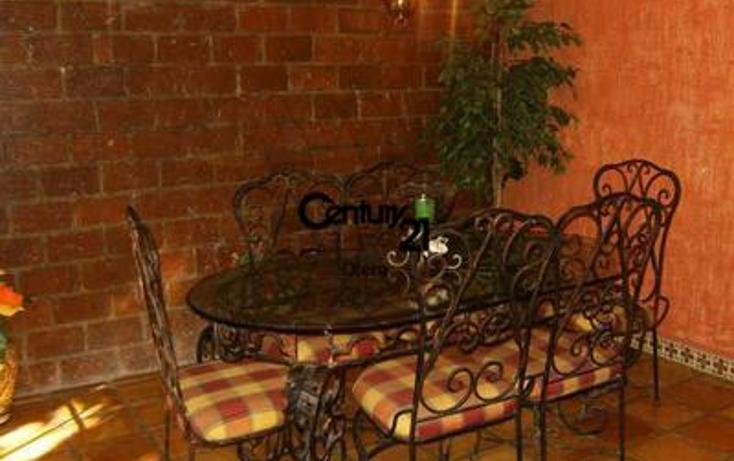 Foto de casa en venta en  , campestre arbolada, juárez, chihuahua, 1145139 No. 10