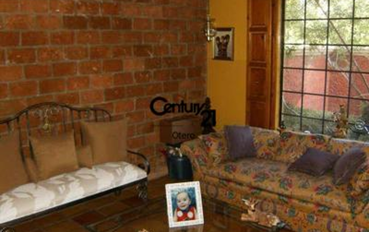 Foto de casa en venta en  , campestre arbolada, juárez, chihuahua, 1145139 No. 11