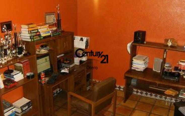 Foto de casa en venta en  , campestre arbolada, juárez, chihuahua, 1145139 No. 13