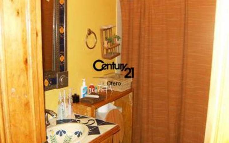 Foto de casa en venta en  , campestre arbolada, juárez, chihuahua, 1145139 No. 14