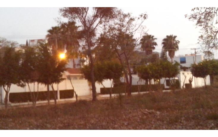 Foto de terreno habitacional en venta en  , campestre arenal, tuxtla gutiérrez, chiapas, 1272347 No. 01