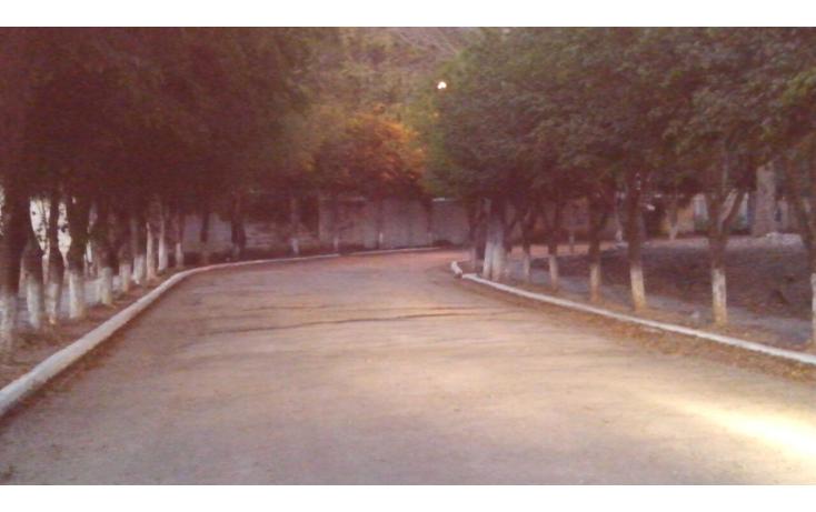 Foto de terreno habitacional en venta en  , campestre arenal, tuxtla gutiérrez, chiapas, 1272347 No. 03