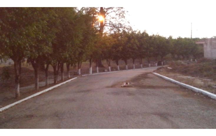 Foto de terreno habitacional en venta en  , campestre arenal, tuxtla gutiérrez, chiapas, 1272347 No. 05