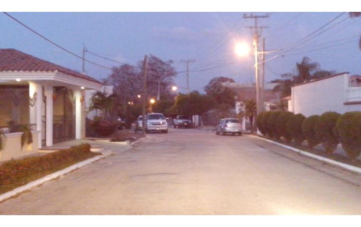 Foto de terreno habitacional en venta en  , campestre arenal, tuxtla gutiérrez, chiapas, 1272347 No. 07