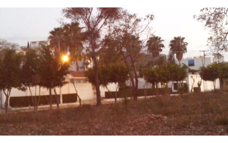 Foto de terreno habitacional en venta en  , campestre arenal, tuxtla gutiérrez, chiapas, 1361105 No. 01