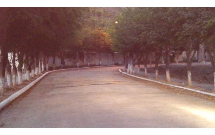 Foto de terreno habitacional en venta en  , campestre arenal, tuxtla gutiérrez, chiapas, 1361105 No. 03