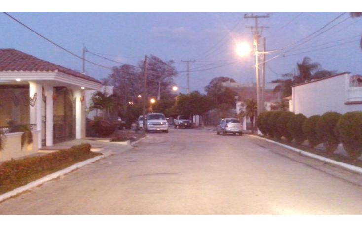 Foto de terreno habitacional en venta en  , campestre arenal, tuxtla gutiérrez, chiapas, 1361105 No. 04