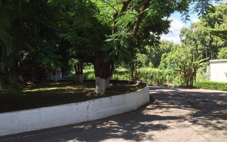 Foto de terreno habitacional en venta en  , campestre arenal, tuxtla gutiérrez, chiapas, 1460817 No. 01