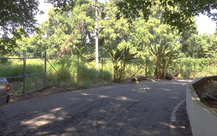 Foto de terreno habitacional en venta en  , campestre arenal, tuxtla gutiérrez, chiapas, 1460817 No. 02