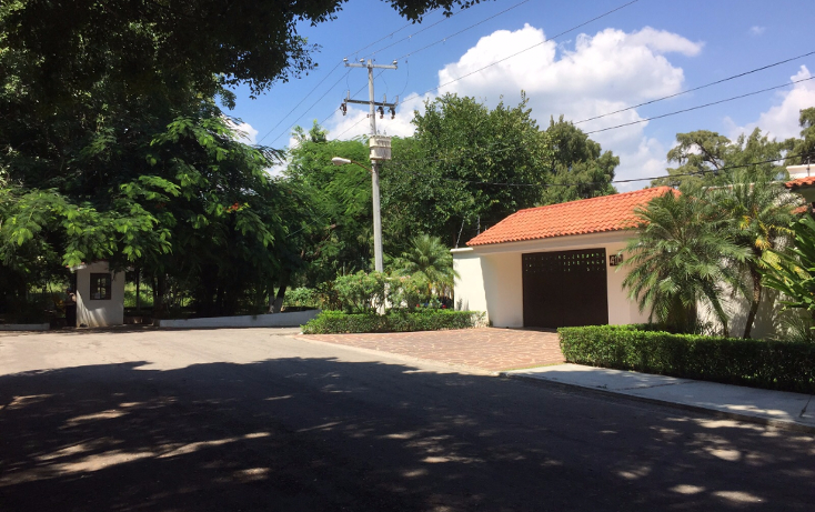 Foto de terreno habitacional en venta en  , campestre arenal, tuxtla gutiérrez, chiapas, 1460817 No. 04