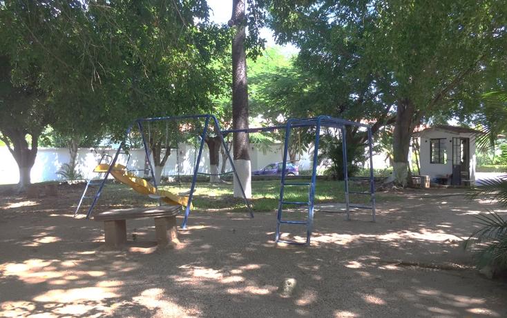 Foto de terreno habitacional en venta en  , campestre arenal, tuxtla gutiérrez, chiapas, 1460817 No. 06