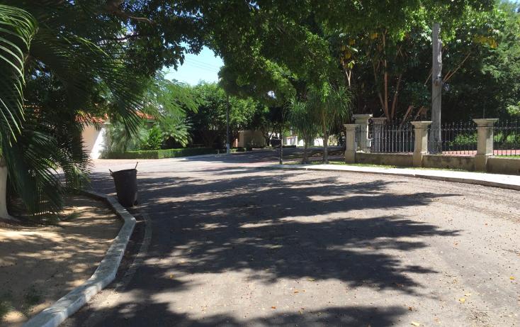 Foto de terreno habitacional en venta en  , campestre arenal, tuxtla gutiérrez, chiapas, 1460817 No. 07