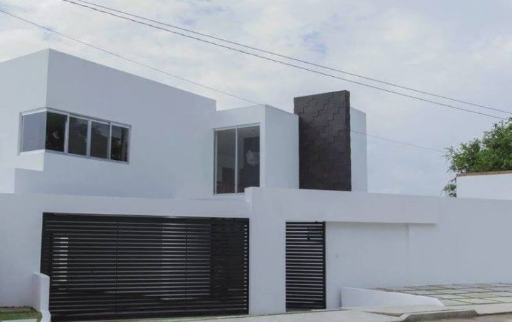 Foto de casa en venta en, campestre arenal, tuxtla gutiérrez, chiapas, 1506643 no 02