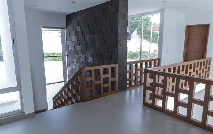 Foto de casa en venta en  , campestre arenal, tuxtla gutiérrez, chiapas, 1506643 No. 08