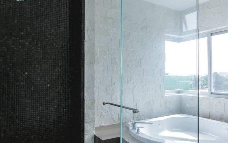 Foto de casa en venta en  , campestre arenal, tuxtla gutiérrez, chiapas, 1506643 No. 09