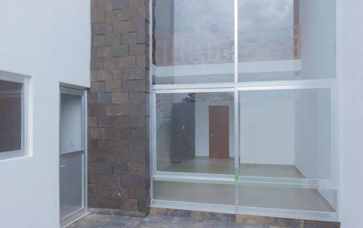 Foto de casa en venta en  , campestre arenal, tuxtla gutiérrez, chiapas, 1506643 No. 10