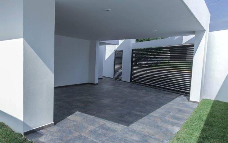 Foto de casa en venta en  , campestre arenal, tuxtla gutiérrez, chiapas, 1506643 No. 11
