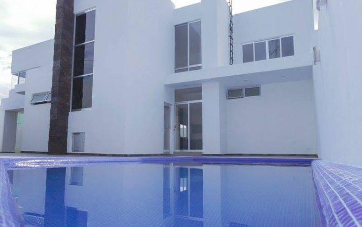 Foto de casa en venta en, campestre arenal, tuxtla gutiérrez, chiapas, 1506643 no 12
