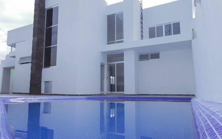 Foto de casa en venta en  , campestre arenal, tuxtla gutiérrez, chiapas, 1506643 No. 12