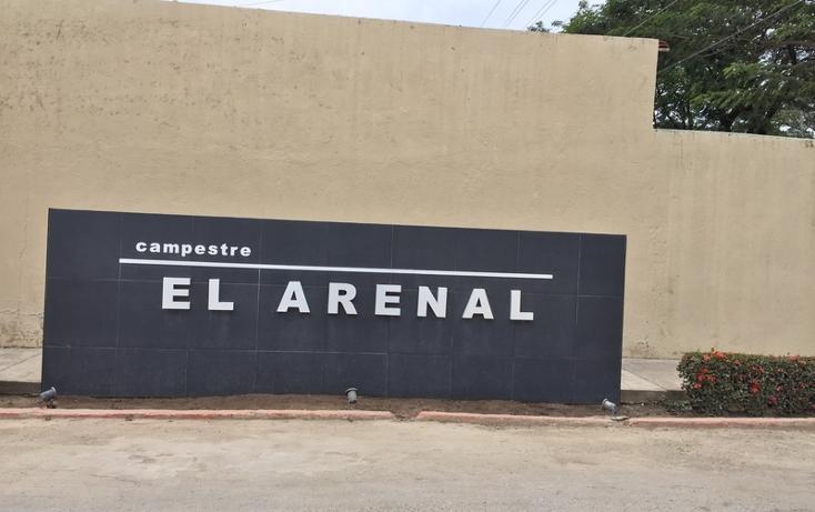 Foto de terreno habitacional en venta en, campestre arenal, tuxtla gutiérrez, chiapas, 1636224 no 01